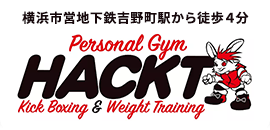 Personal Gym HACKT
